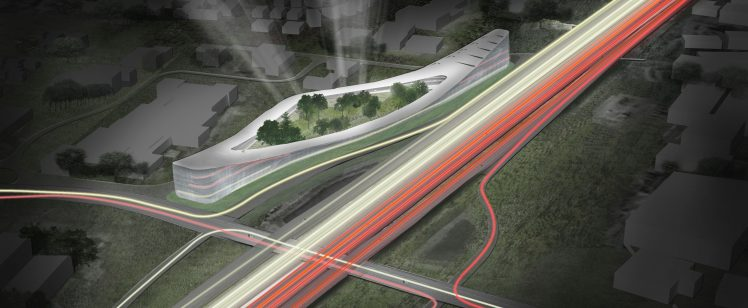Project uitgelicht: Dutch Mountains